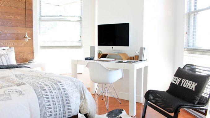 Best Idee De Chambre Avec Bureau Contemporary   House Design .
