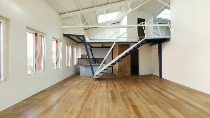 plafond haut optez pour la mezzanine keldeco. Black Bedroom Furniture Sets. Home Design Ideas