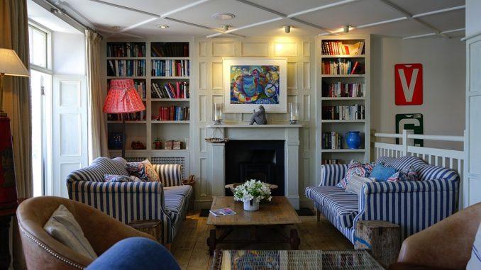 5 conseils pour bien am nager son salon keldeco. Black Bedroom Furniture Sets. Home Design Ideas
