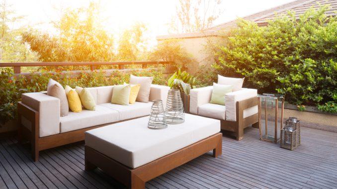 Quel est le revêtement le plus adapté à votre terrasse ? – KelDeco