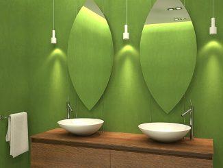 amenager salle de bain